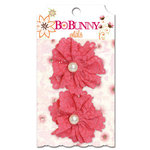 Bo Bunny - Vicki B Collection - Flower Embellishments - Petals