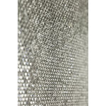 Buckle Boutique - Dazzling Diamond Self Adhesive Sticker Sheet - Clear