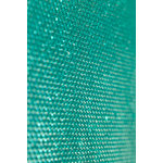 Buckle Boutique - Dazzling Diamond Self Adhesive Sticker Sheet - Sky Blue