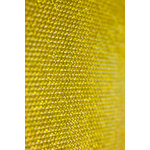Buckle Boutique - Dazzling Diamond Self Adhesive Sticker Sheet - Yellow