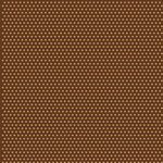 Canvas Corp - Chocolate and Kraft Collection - 12 x 12 Paper - Mini Dot Reverse