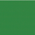 Canvas Corp - Green and Kraft Collection - 12 x 12 Paper - Ribbon Stripe