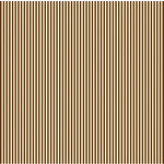Canvas Corp - Chocolate and Vanilla Collection - 12 x 12 Paper - Ribbon Stripe
