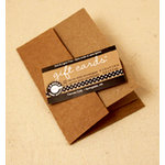 Canvas Corp - Gift Cards and Envelopes - Kraft
