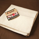 Canvas Corp - Canvas Pillow - Square - 14 x 14