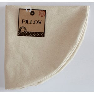 Canvas Corp - Canvas Pillow - Rectangle - 10 x 18
