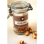 Canvas Corp - Mini Hardware Jar - Natural Push Pins - Small