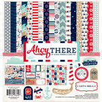 Carta Bella Paper - Ahoy There Collection - 12 x 12 Collection Kit