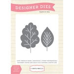 Carta Bella Paper - All Bundled Up Collection - Christmas - Designer Dies - Tree