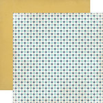 Carta Bella Paper - Rough and Tumble Collection - 12 x 12 Double Sided Paper - Adventure