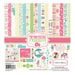 Carta Bella Paper - True Friends Collection - 12 x 12 Collection Kit