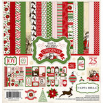 Carta Bella - Have a Merry Christmas Collection - 12 x 12 Collection Kit