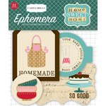 Carta Bella Paper - Home Sweet Home Collection - Ephemera