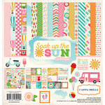 Carta Bella - Soak up the Sun Collection - 12 x 12 Collection Kit