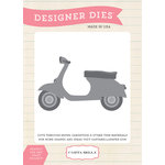 Carta Bella - Soak Up The Sun Collection - Designer Dies - MoPed