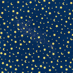 Carolee's Creations Adornit - Magic Collection - Disney - Paper - Magical Night Sky