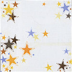 Carolee's Creations Adornit - Boys Are Fun Collection - 12x12 Paper - Chunky Star Plaid, CLEARANCE