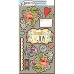 Carolee's Creations - Adornit - Storybook Collection - Die Cut Cardstock Shapes - Story Time