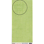 Carolee's Creations Adornit - Sticker Paper - Cashmere Green