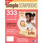 Creating Keepsakes - Simple Scrapbooks
