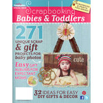 Creating Keepsakes - Scrapbooking Babies and Toddlers