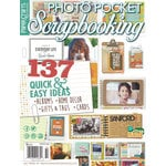 Paper Crafts - Photo Pocket Scrapbooking
