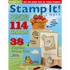 Paper Crafts - Stamp It! 3 Ways - Volume 2