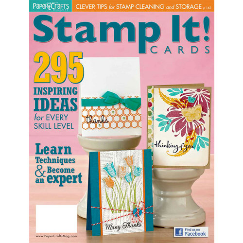 Paper Crafts - Stamp It Cards Idea Book - Volume 9