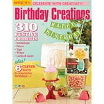 Paper Crafts - Birthday Creations