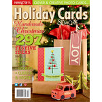 Paper Crafts - Holiday Cards and More - Volume 8
