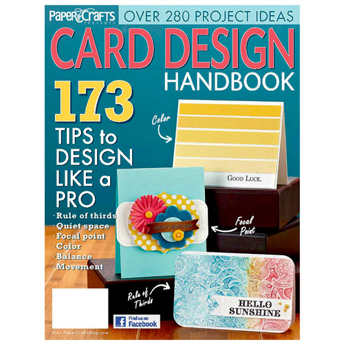 Paper Crafts - Card Design Handbook