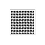 The Crafter's Workshop - 6 x 6 Doodling Templates - Mini Houndstooth