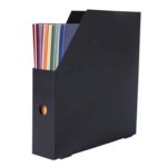 Cropper Hopper Paper Holder - Black