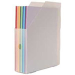 Cropper Hopper Paper Holder with 3 Dividers - 8.5x11