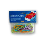 Cropper Hopper - Ribbon Clips - 25 pack