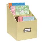 Cropper Hopper - Shelf It Series - Large Sticker Bin