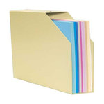 Cropper Hopper - Shelf It Series - Angled Paper Holder