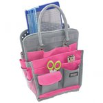 Storage Studios - Spinning Craft Tote