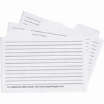 Cropper Hopper - Photo Case - Refill Cards - 12 Pack
