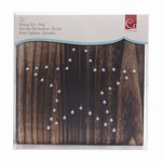 Advantus - Cosmo Cricket - String Art Board - Star