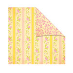 The Girls Paperie - Jubilee Collection - 12 x 12 Double Sided Paper - Spree