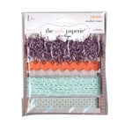 The Girls Paperie - Jubilee Collection - Ribbon Trims - Market