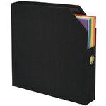 Advantus - Cropper Hopper - Lisa & Becky - Vertical Paper Hideaway