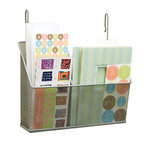 Advantus - Cropper Hopper - Lisa and Becky - Card Bin , CLEARANCE