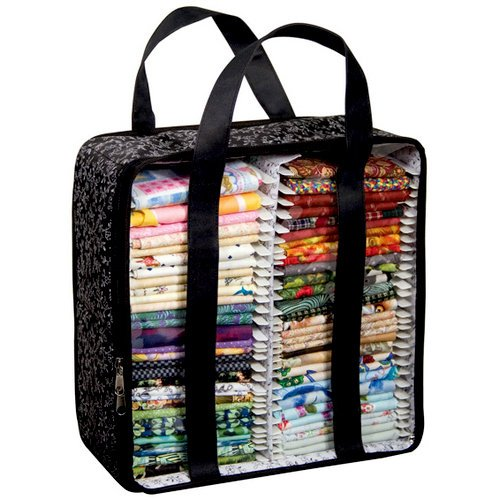 Advantus - Marie Osmond - Elite Essentials - Fat Quarter Tote