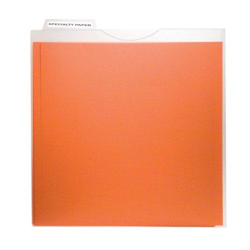 Cropper Hopper - Paper File