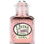 Advantus - Sulyn Industries - Vintage and Sparkle Glitter - Chantilly Lace