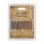 Advantus - Tim Holtz - Idea-ology Collection - Chain Tassels