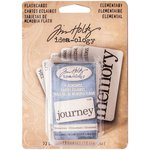 Advantus - Tim Holtz - Idea-ology Collection - Flash Cards - Elementary