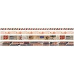 Advantus - Tim Holtz - Idea-ology Collection - Design Tape - Correspondence